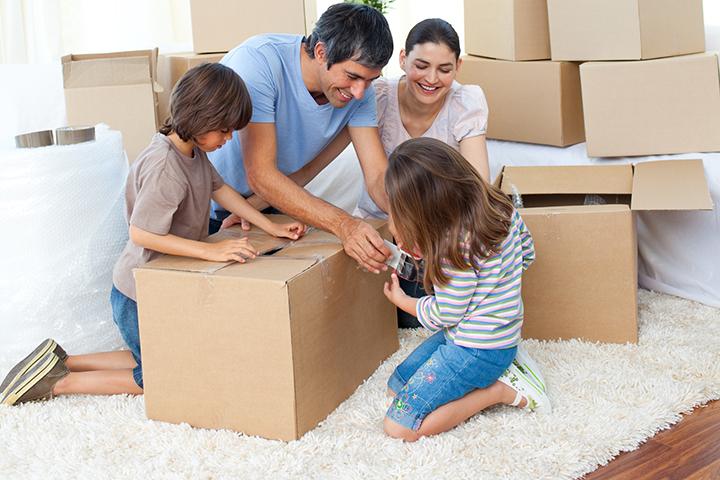 Aflossingsvrije hypotheek verhuist vaak mee