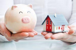 Start nu met sparen voor uw huis, of een huis voor uw kinderen