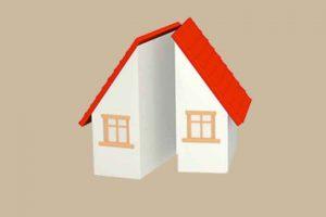 Wel aansprakelijk voor hypotheek maar geen eigenaar woning