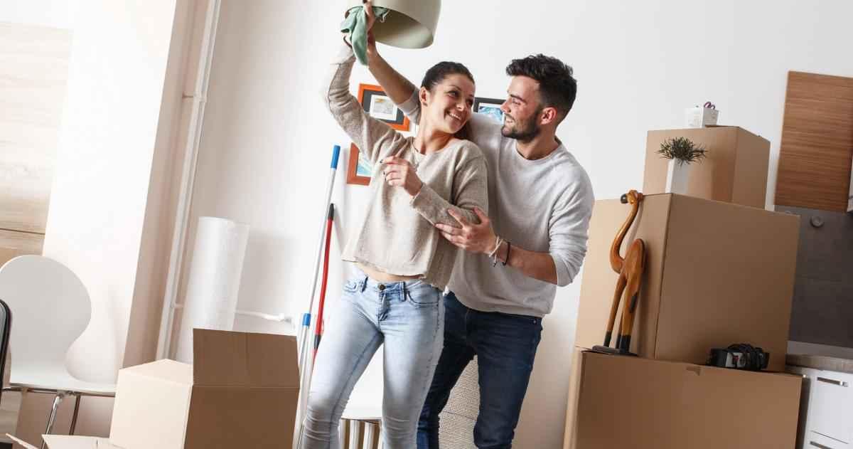 Betaalbare hypotheek voor starters