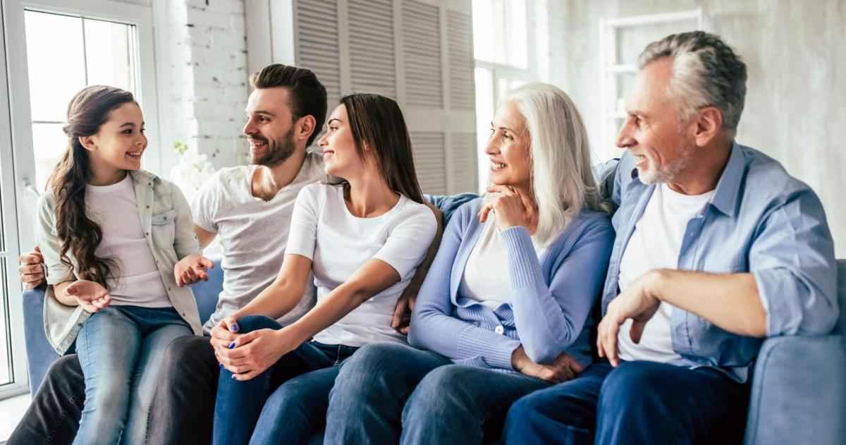 Familiehypotheek vaak interessant voor alle partijen